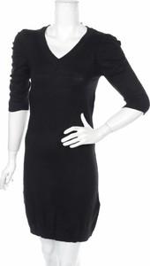 Sukienka Zoi Women z długim rękawem prosta mini