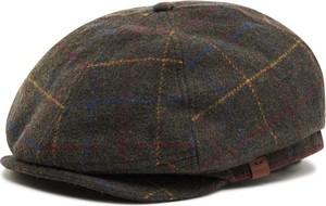 Zielona czapka Barts