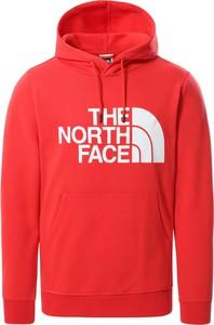 Bluza The North Face w sportowym stylu