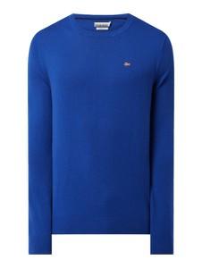 Sweter Napapijri w stylu casual