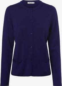 Sweter März w stylu casual z wełny