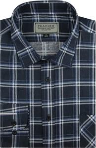 Koszula Pradizo z długim rękawem