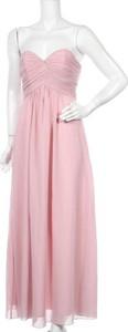 Różowa sukienka Iefiel