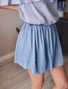 Spódnica Misha w stylu casual mini