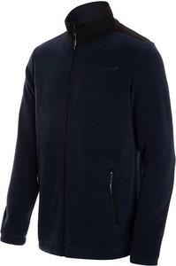 Bluza Viking w stylu casual z plaru