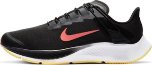 Czarne buty sportowe Nike pegasus