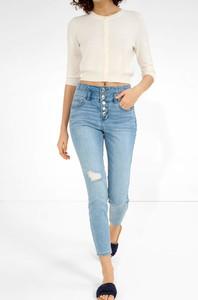 Jeansy ORSAY z jeansu