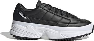Sneakersy Adidas sznurowane z płaską podeszwą