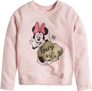 Bluza dziecięca Cool Club z bawełny