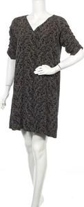Sukienka Yargici w stylu casual prosta mini
