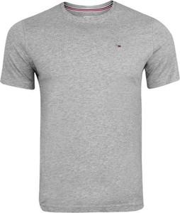 T-shirt Tommy Hilfiger z dżerseju