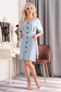 Sukienka MERRIBEL szmizjerka
