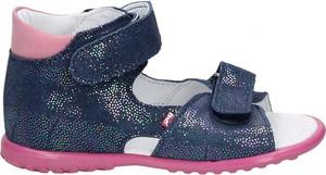 Buty dziecięce letnie EMEL