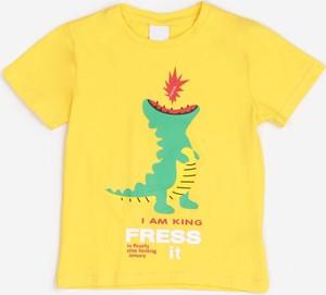 Koszulka dziecięca born2be dla chłopców
