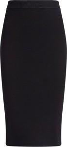 Czarna spódnica Michael Kors