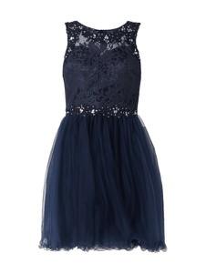 Sukienka Laona w stylu glamour