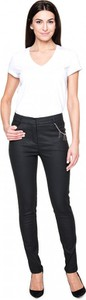 Czarne spodnie POTIS & VERSO