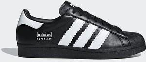 Adidas Originals Buty Superstar 80's Adidas (black/white)