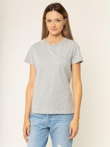 T-shirt Superdry z okrągłym dekoltem w stylu casual z krótkim rękawem
