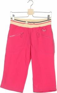 Różowe spodnie dziecięce Power Line