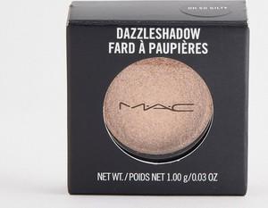 MAC – Dazzleshadow – Cień do powiek odcień Oh So Gilty-Złoty