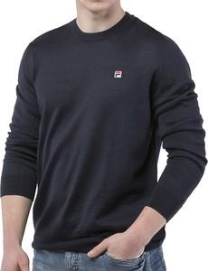 Sweter Fila w sportowym stylu