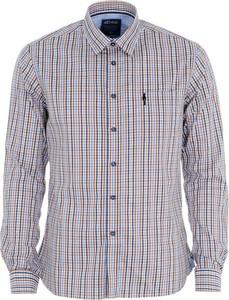 Koszula Ochnik w stylu casual z bawełny