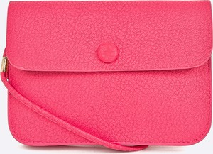 Różowa torebka Answear