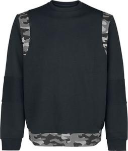 Bluza Emp z nadrukiem w młodzieżowym stylu z bawełny