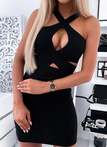 Sukienka Arilook ołówkowa mini