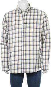 Koszula Dressmann z długim rękawem w stylu casual