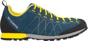 002df906 wysokie buty męskie na lato - stylowo i modnie z Allani