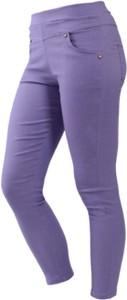 Spodnie sportowe Dedra z bawełny