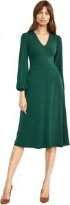 Sukienka Nife w stylu klasycznym