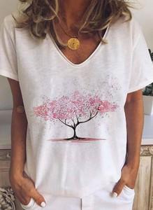 T-shirt Cikelly