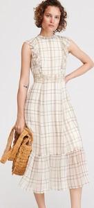 6d69e4898f Sukienka Reserved w stylu casual