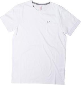 Koszulka dziecięca Sun 68 z bawełny