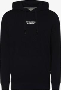 Granatowa bluza Tom Tailor Denim
