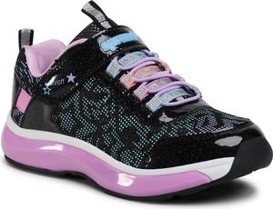 Buty sportowe dziecięce Sprandi sznurowane dla dziewczynek
