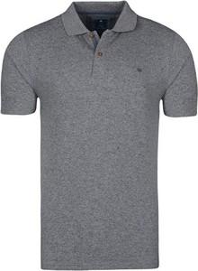 T-shirt Redmond z krótkim rękawem w stylu casual