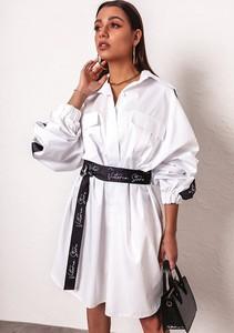 Sukienka Latika koszulowa