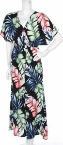 Sukienka Liu Li maxi w stylu boho