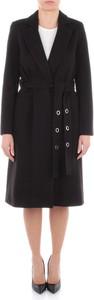 Czarny płaszcz Imperial