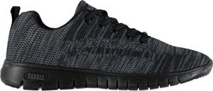 Buty sportowe Fabric sznurowane