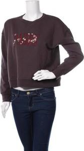 Bluzka Minkpink z okrągłym dekoltem