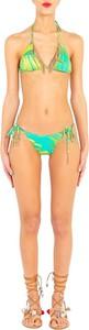 Strój kąpielowy Miss Bikini z nadrukiem