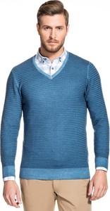 6e03a897 koszula sweter kołnierzyk - stylowo i modnie z Allani