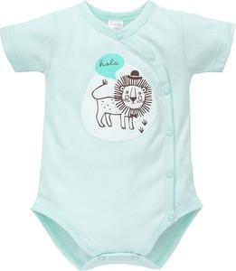 Body niemowlęce Malani z bawełny