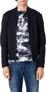 Czarna bluza Antony Morato