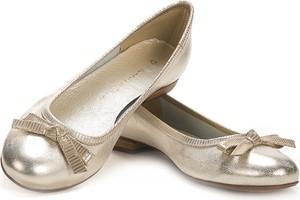 Baleriny Lafemmeshoes z płaską podeszwą w stylu casual